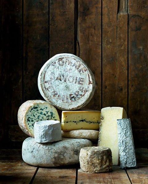 les fromages français top 10 photo instagram