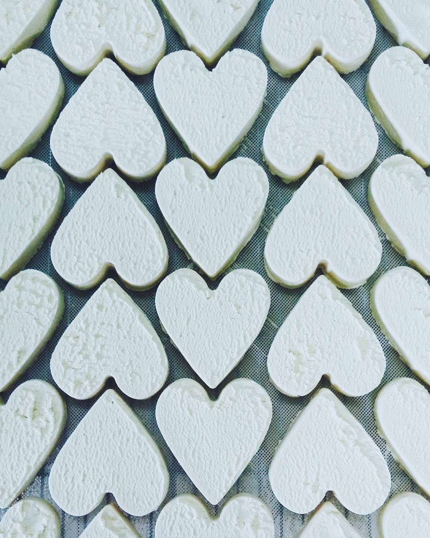 coeur de neufchatel série top 10 photo instagram fromage