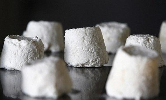 """Le """"pule"""", le fromage le plus cher du monde"""
