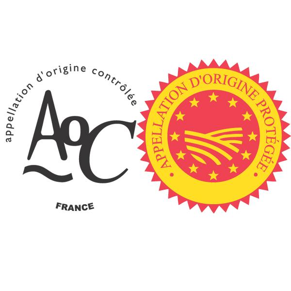 Logo AOP-AOC