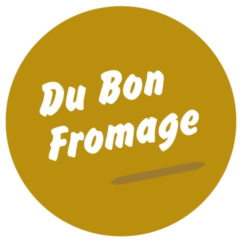 Logo Du Bon Fromage
