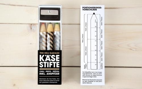 Parmesan Pencil kit